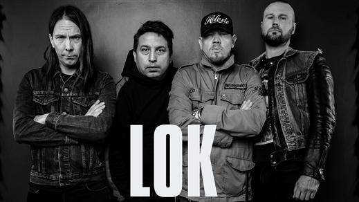 Bild för LOK, 2019-08-17, Halmstad Live