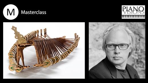 Bild för Masterclass med Roland Pöntinen, 2016-11-26, Konstakademien