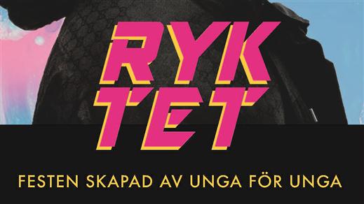 Bild för RYKTET, 2019-12-14, Stiftelsen Birkagården