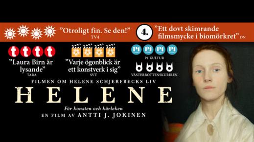 Bild för Helene, 2020-10-02, Järpenbion