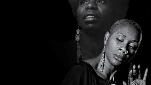 Bild för Nina – a story about me and Nina Simone, 2016-11-30, Sagateatern