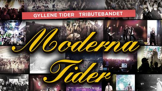 Bild för Moderna Tider - Gyllene Tider Tribute - 19:E Nov, 2016-11-19, Brooklyn 1664