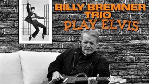 Bild för Billy Bremner Trio, 2020-12-09, Folk Å Rock