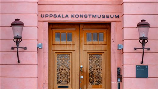 Bild för Sillunch på Uppsala konstmuseum, 2020-04-30, Hörsalen