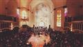 Adventskonsert med Sofia Vokalensemble