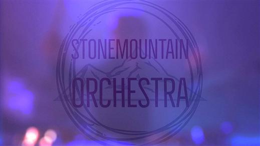 Bild för StoneMountain Orchestra Makeriet, 2020-10-22, Makeriet