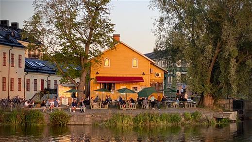Bild för Oktoberfestöl Sommarpuben - Ölprovning 18/9 15:00, 2021-09-18, Eskilstuna Ölkultur