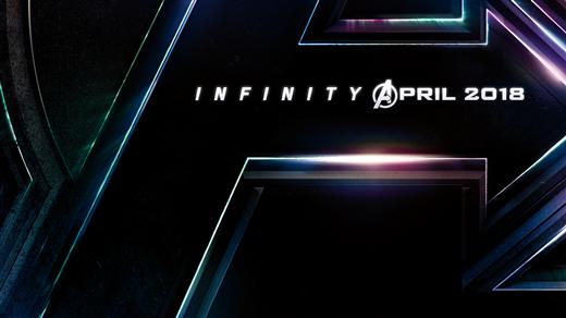 Bild för Avengers: Infinity War, 2018-04-29, Bräcke Folkets hus