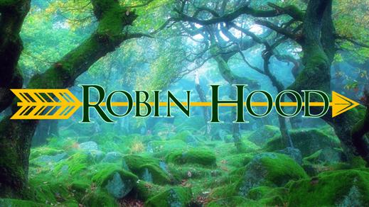 Bild för Robin Hood, 2019-07-30, Spelgården, Wadköping