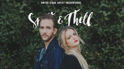 Bild för Smith & Thell, 2020-03-27, Halmstad Live