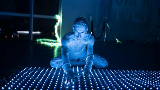 Bild för Ludvig Daae & Joanna Nordahl - The Viral Dance, 2020-04-22, Atalante