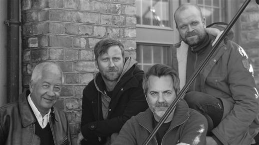 Bild för Espen Eriksen Trio med Andy Sheppard, 2021-09-17, Satin