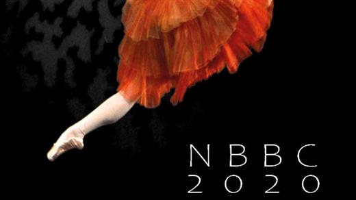 Bild för Nordic Baltic Ballet Competition 2020, 2020-04-03, Kulturhuset tio14