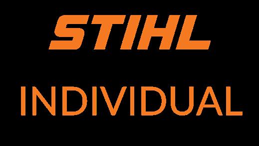 Bild för STIHL Individual - 1 day, 2020-11-08, Partille arena