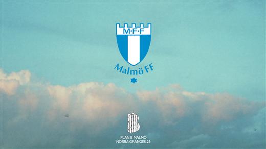Bild för MFF, 2020-06-15, Plan B - Malmö