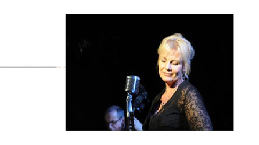 Bild för Petra Kvist tolkar Monica Zetterlund, 2018-10-07, S:t Staffans Församlingsgård