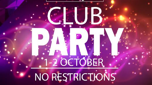 Bild för O'Learys Club Party (2 dansgolv), 2021-10-01, O'Learys Falun
