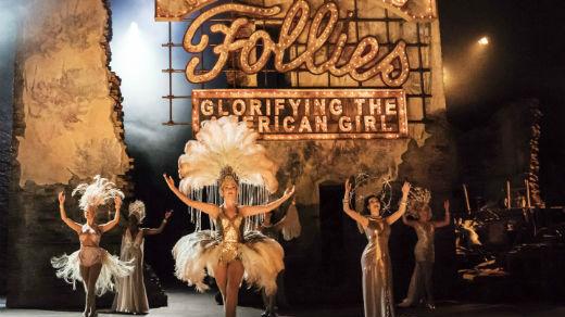 Bild för Follies, 2018-01-13, Jönköpings Teater