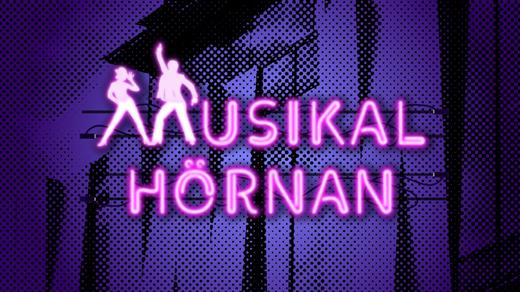Bild för Musikalhörnan - Tema: Broadway, 2020-02-21, UKK - Restaurangen/Sal D