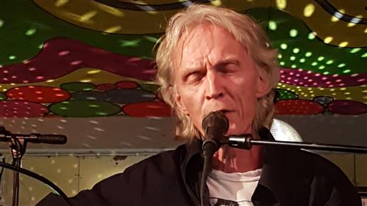 Bild för John Holm, 2018-11-22, Musikens Hus Stora Scen