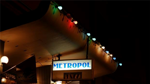 Bild för Avskedskonsert för Metropol, 2019-05-04, Metropol