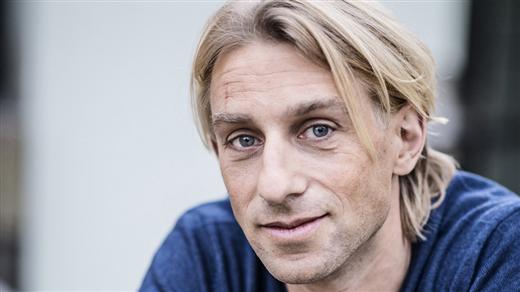 Bild för Hjärnstark - en föreläsning med Anders Hansen, 2019-10-30, Råda Rum