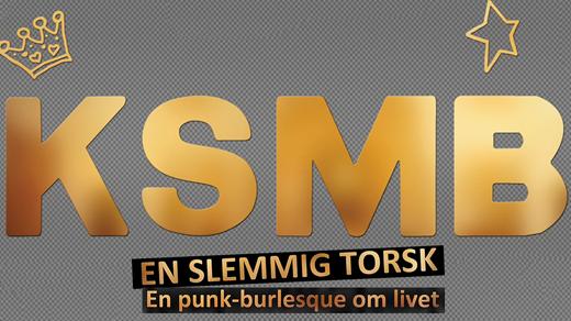 """Bild för KSMB """"En Slemmig Torsk"""", 2019-03-29, Katalin"""