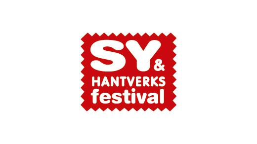 Bild för Sy & Hantverksfestivalen Stockholm 14-16 feb - 20, 2020-02-14, Stockholmsmässan