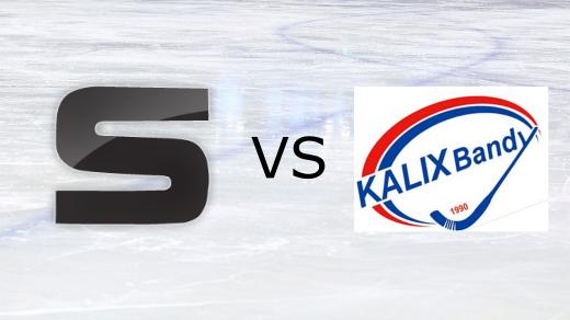 Bild för Sandviken-Kalix, 2017-01-22, Göransson Arena/Jernvallen