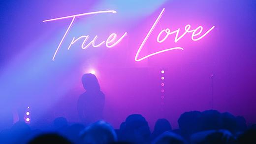 Bild för True Love 20 oktober, 2018-10-20, Auktionsverket Kulturarena