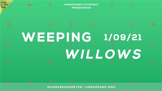 Bild för Weeping Willows 1/9, 2021-09-01, Mellanholmen