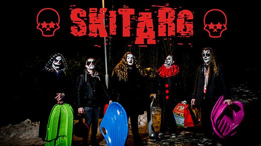 Bild för SKITARG + Support: The Last Band + Lost Seconds, 2018-05-19, Sticky Fingers