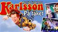 Karlsson på Taket 22/4