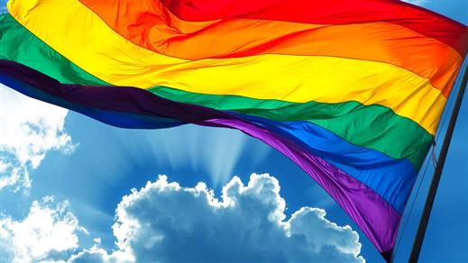 Bild för Rainbow Room Pridefest, 2021-08-28, Makeriet