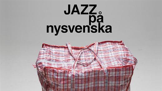 Bild för Jordmån - Jazz på nysvenska, 2021-08-01, Solhällan