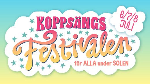 Bild för Koppsängsfestivalen, 2017-07-06, Koppsäng