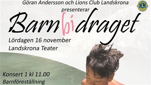 Bild för Barnbidraget, 2019-11-16, Landskrona Teater