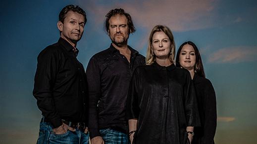 Bild för Ett dockhem - en repetition (kl 18), 2018-01-04, Edsbergs slott