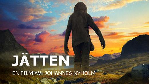 Bild för Jätten (Sv. txt) Premiär, 2016-10-14, Biosalongen Folkets Hus