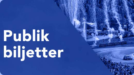 Bild för World RX of Sweden - Publika biljetter - 2020, 2020-07-03, Höljesbanan