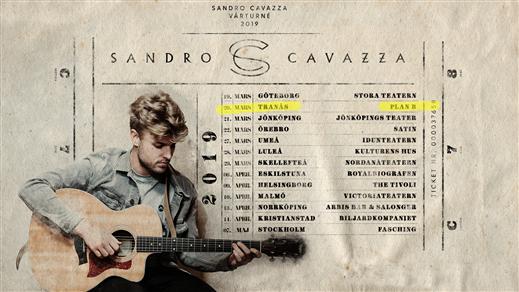 Bild för SANDRO CAVAZZA, 2019-03-20, Plan B