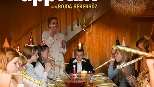 Bild för En komikers uppväxt (Sv. txt), 2019-10-13, Bräcke Folkets hus