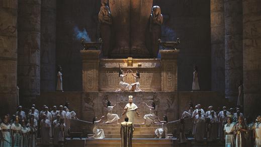 Bild för Aida, 2018-10-06, Ekerö Bio
