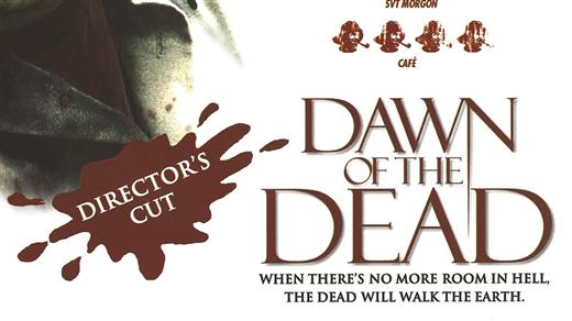 Bild för Dawn of the dead (2004), 2018-02-14, Draken