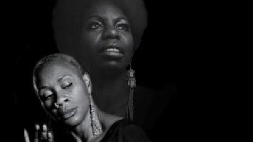 Bild för Nina – a story about me and Nina Simone, 2016-11-24, Söderhamns Teater