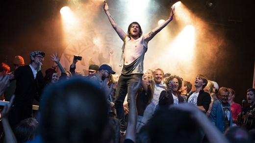Bild för Avantgardet på Skylten, Linköping, 2019-12-20, Skylten, Linköping