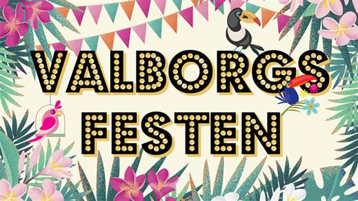 Bild för Valborgsfesten, 2018-04-30, Babel