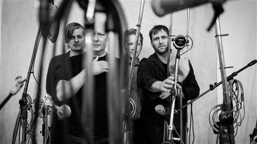Bild för Tonbruket, 2020-03-18, Studion, Umeå Folkets Hus