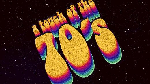 Bild för A touch of the 70's 18/5 15:30, 2019-05-18, Jönköpings Teater