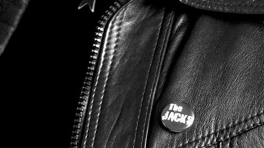 Bild för THE JACKS live i Biografbarens nedervåning, 2018-11-24, Biografbaren